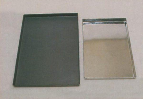 Tinplate Steel Baking Pans