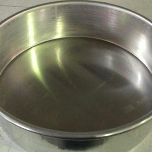 Round Baking Pans