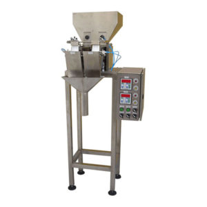 Automatic weighting systems
