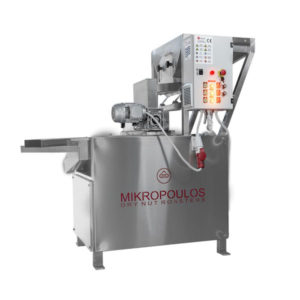 Dry Nut Grinder - Chopping Dicing Machines