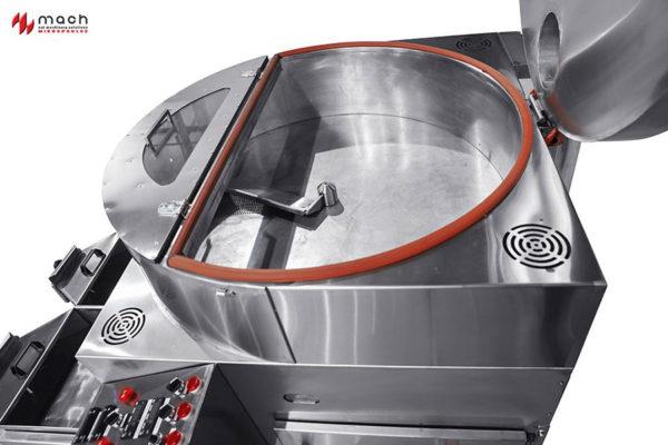 Dry Nut Hybrid Roaster 2021