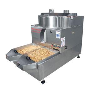 Dry Nut Hybrid Roasters
