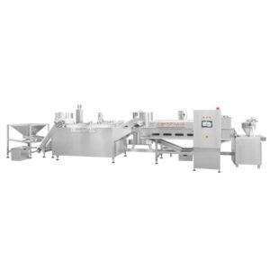 Dry Nut Oil Roaster Fryer