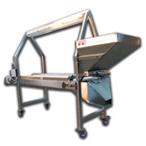 Dry Nut Screening Conveyor Belts