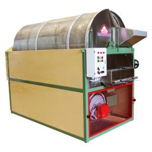 Pistachio Dryer